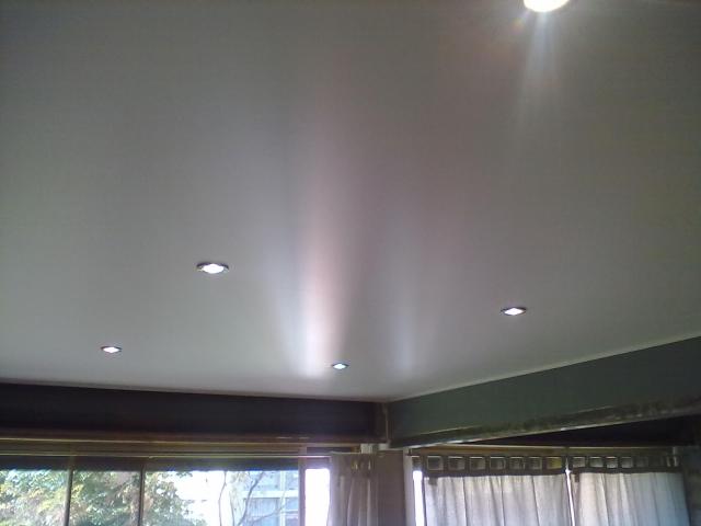 plafonds faux tendus