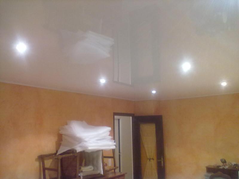 ramatuelle plafond tendu