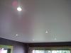 baguette toile plafond suspendu