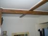 fissure plafond tendu
