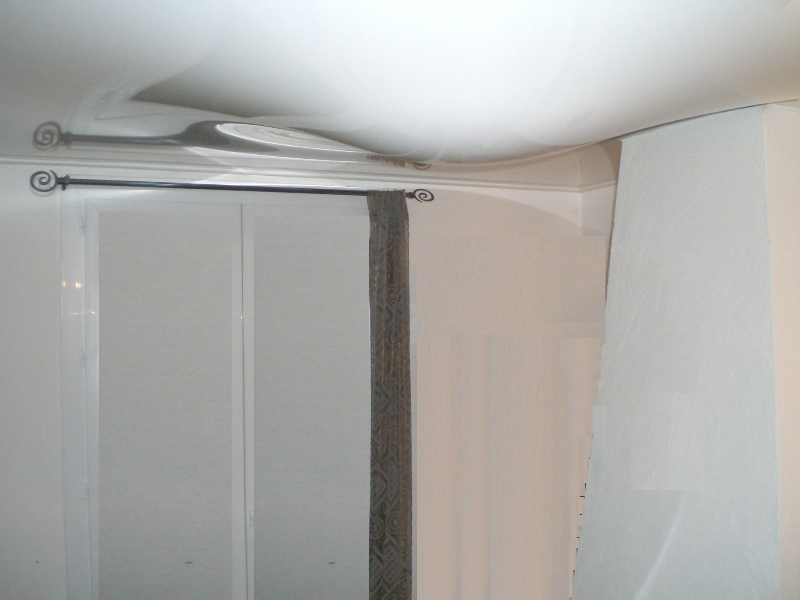 bretagne plafond tendu