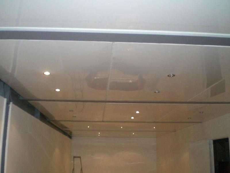 dalle led plafond castorama gallery of amazing plafonnier salle de bain design dcoration. Black Bedroom Furniture Sets. Home Design Ideas