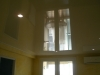renovation  toile ininflammable M1 plafond tendu