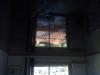 montpellier  toile ininflammable M1 plafond tendu