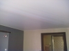 changement plafond tendu