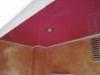 laque  toile ininflammable M1 plafond tendu