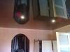 cuisine  toile ininflammable M1plafond tendu