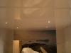 nettoyage  toile ininflammable M1plafond tendu
