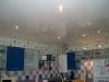 qualité  toile ininflammable M1 plafond tendu