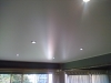 impermeable toile plafond suspendu