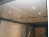 murs toile plafond suspendu